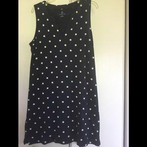 A - Line Dress